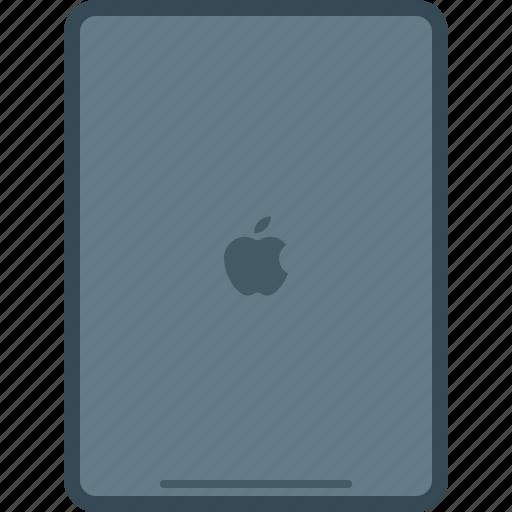 apple, device, ipad, tablet, technology icon