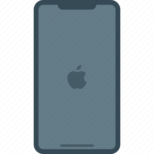 apple, communication, device, iphone, mobile, phone, smartphone icon