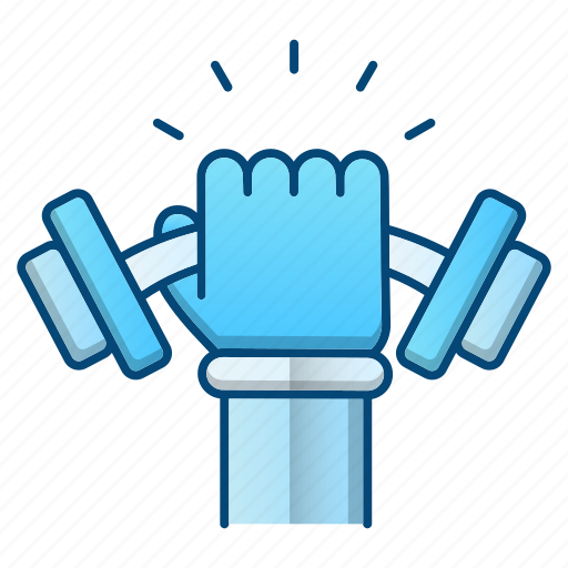 Excercice, performance, power, strength, workout icon - Download on Iconfinder