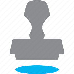 approved, loan approval, stamp icon