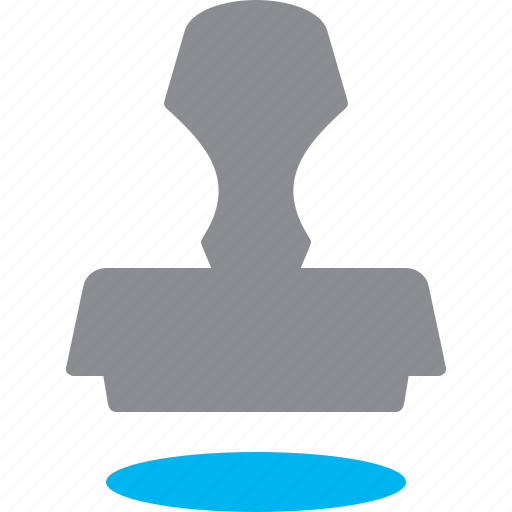 approved, authorized, loan approval, stamp icon