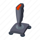 component, computer, equipment, game, hardware, joystick, personal icon
