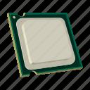 board, component, computer, equipment, hardware, personal, processor icon