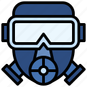 avatar, face, mask