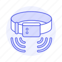 animal, collar, device, devices, gps, pet, sender, signal, smart, tracker, tracking, transmitter