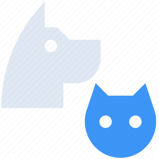 Animal, cat, dog, nature, pet icon - Download on Iconfinder