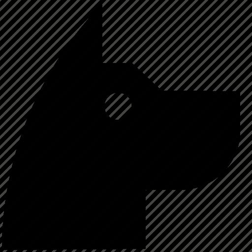 Animal, dog, pet, sit, training icon - Download on Iconfinder
