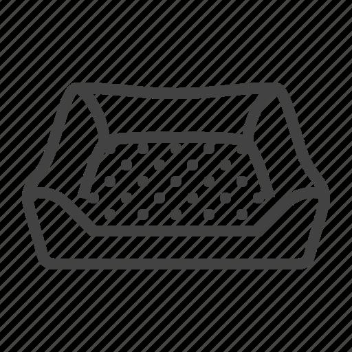 Bed, pet, shop icon - Download on Iconfinder on Iconfinder