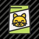 cat, food, pet, shop