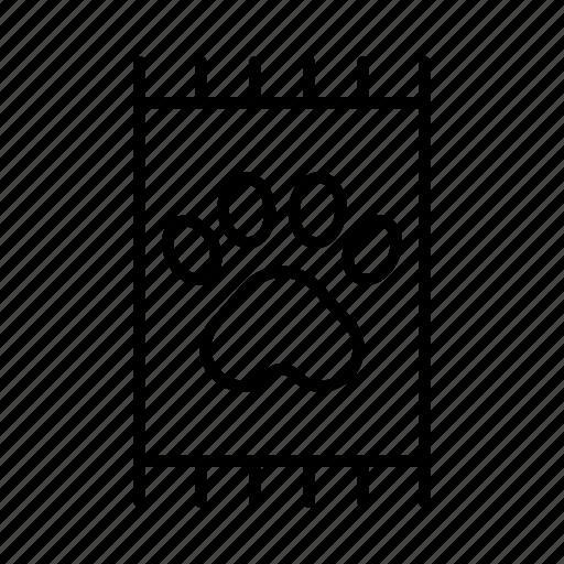 animal, dog, pet, pet store, pets, vet, veteriany icon