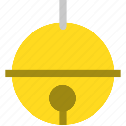 bell, notification, pet, ring icon