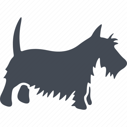 animal, dog, pet, pets icon
