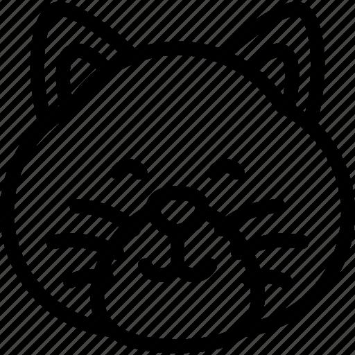animal, cat, pet, pets icon