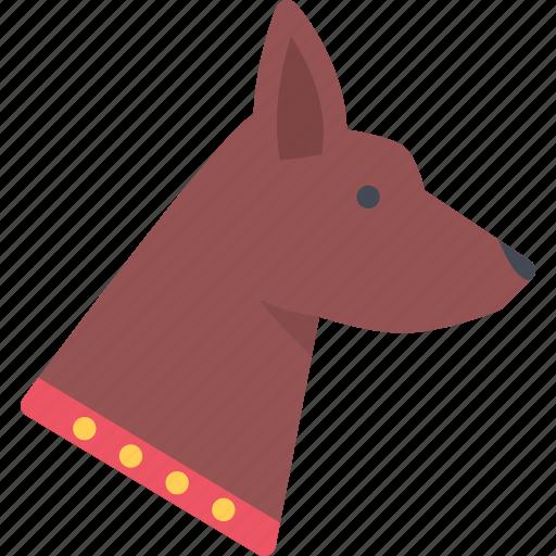 animal, dog, pet, pet shop, vet, zoo icon