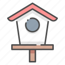 animal, bird, house, live, nest, pet, shop