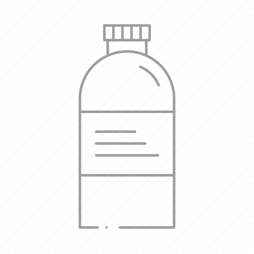 bottle, chemistry, drugstore, medicine, pharmaceutical, pharmacist, prescription icon
