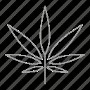 drugstore, marijuana, medical marijuana, pharmaceutical, pharmacist, pot leaf, prescription icon