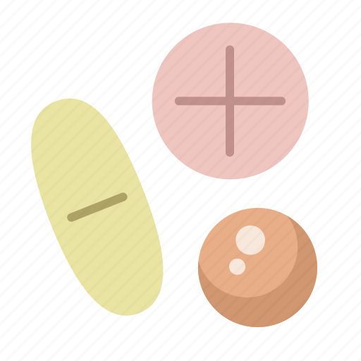 medication, medicine, pills, prescription, rx, softgel, tablet icon