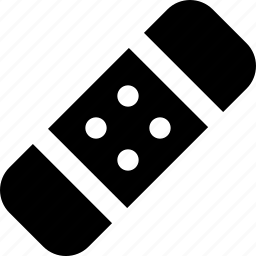 aid, band icon