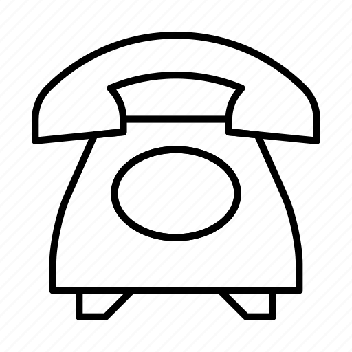 call, mobile, smartphone, telephone icon
