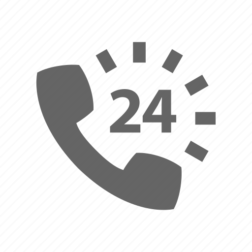 call, chat, communication, phone, support, telephone icon