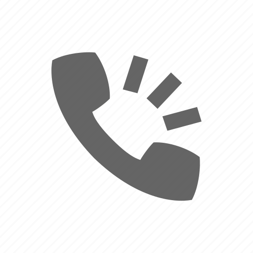 call, communication, phone, signal, telephone icon