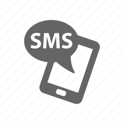 call, chat, communication, connection, internet, mail, message, mobile, phone, smart, sms, talk, telephone icon