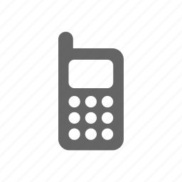 call, communication, connection, mobile, phone, telephone icon