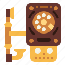 communication, phone, technology, telephone
