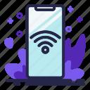 internet, phone, smartphone, wifi