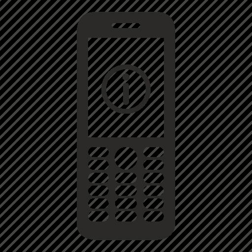 finland, help, info, mobile, nokia, phone icon