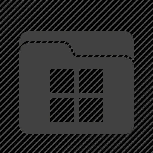download, downloading, file, folder, load, transfer, upload icon