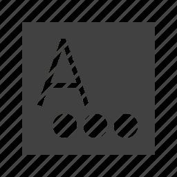 commands, imput, internet, language, programming language icon