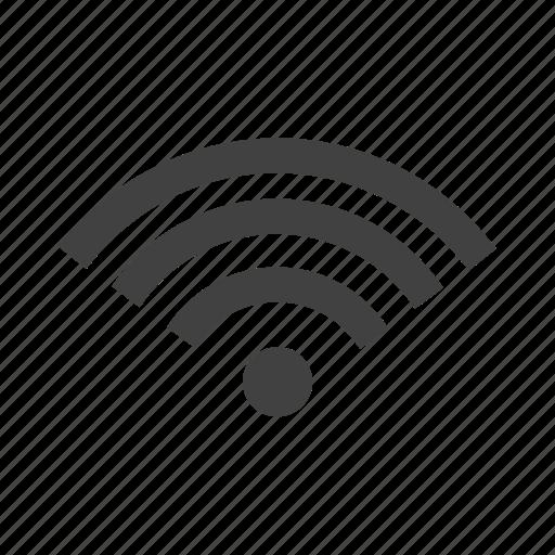 communication, internet, mobile, signal, web, wifi, wireless icon