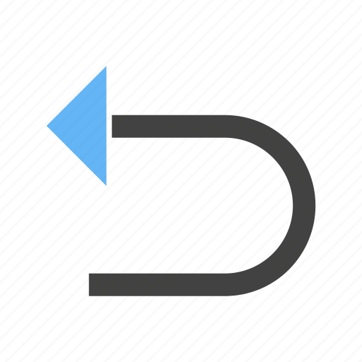 Arrow, back, backward, left, move, previous icon - Download on Iconfinder