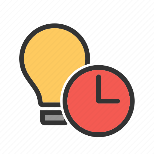 business, clock, management, stopwatch, time, timer icon