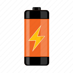 battery, charging, electric, electricity, energy, power icon