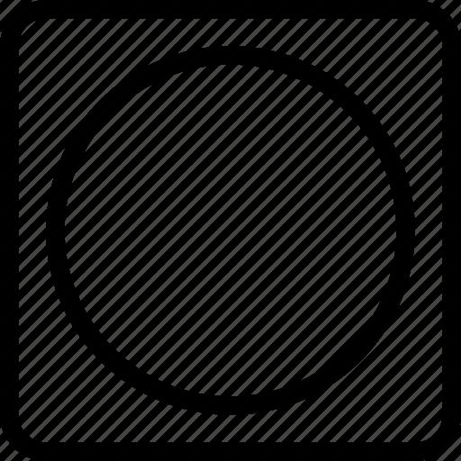 closeup, decrease, edit, focus, increase, lens, zoom icon