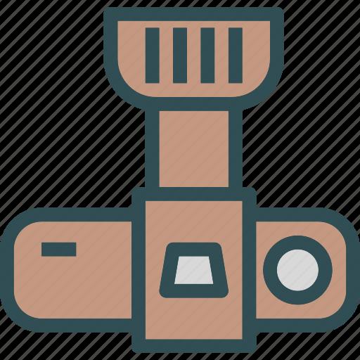 camera, device, photography, photoshoot, topview icon