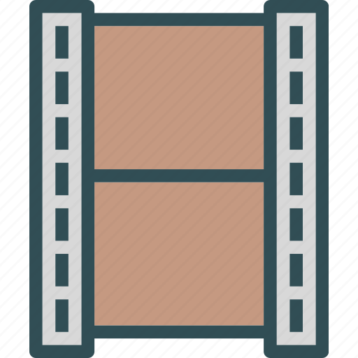 edit, film, frame, negative, photo, photography, picture icon
