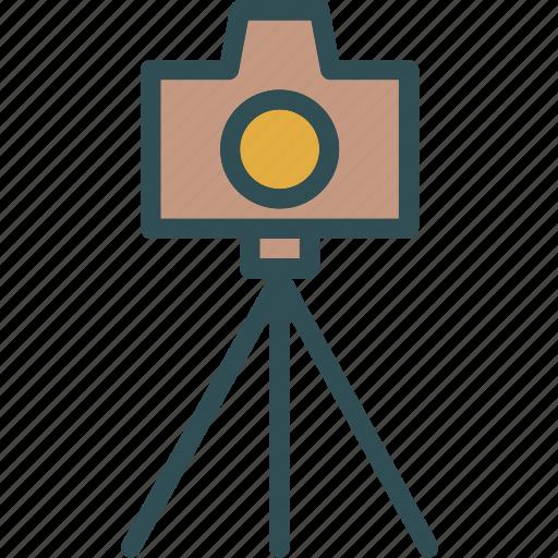 frame, photo, photography, photoshoot, tripod icon