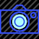 camera, editor, graphic, photo, software icon