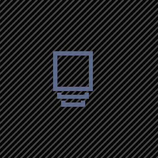 album, gallery, review, slide, slider, slideshow, survey icon