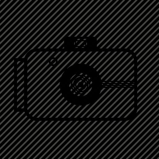 instant camera, photo camera, photography, polaroid, polaroid snap, snap icon