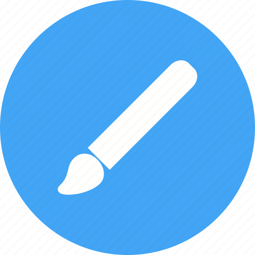 Art, artist, brush, color, paint, paintbrush, picture icon - Download on Iconfinder