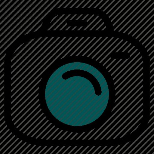 app, camera, capture, editing, interface, lens, photo icon