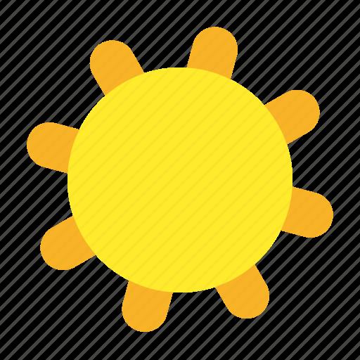 brightness, edit, image, photo, sun icon
