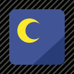 edit, image, night, photo icon