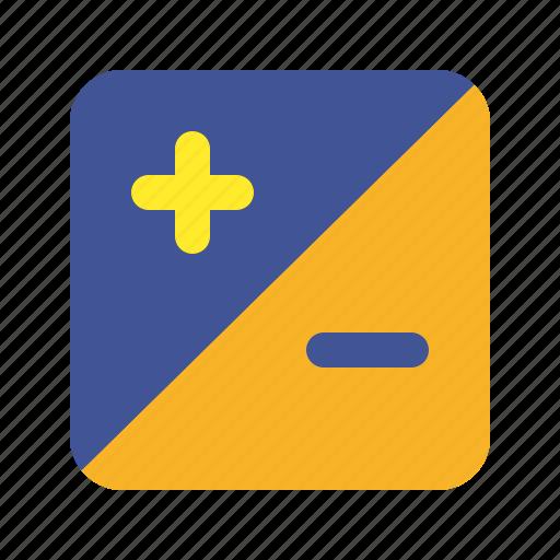 calculate, edit, eposure, image, photo icon