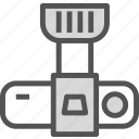 camera, device, photography, photoshoot, topview icon